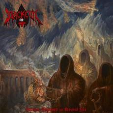 Forever Baptised in Eternal Fire mp3 Album by Blackevil