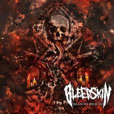 Blood Reign mp3 Album by BleedSkin