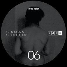24U - Vol. 06 mp3 Single by Blac Kolor