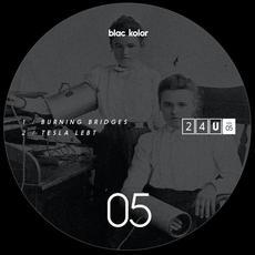 24U - Vol. 05 mp3 Single by Blac Kolor