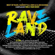 Raveland mp3 Compilation by Various Artists