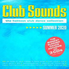 Club Sounds: Summer 2020 mp3 Compilation by Various Artists