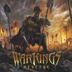 Revenge mp3 Album by WarKings