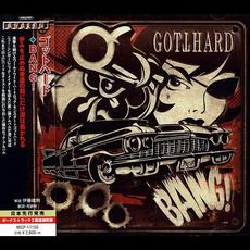 Bang! (Japanese Edition) mp3 Album by Gotthard