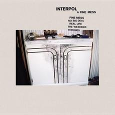 A Fine Mess mp3 Album by Interpol