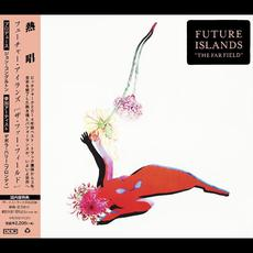 The Far Field (Japanese Edition) mp3 Album by Future Islands