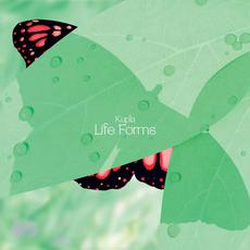 Life Forms mp3 Album by Kupla