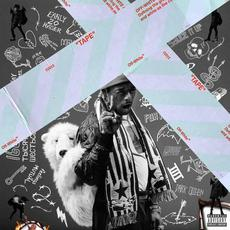 Luv Is Rage 2 (Deluxe Edition) mp3 Album by Lil Uzi Vert