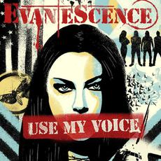 Use My Voice mp3 Single by Evanescence