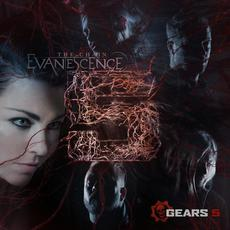 The Chain mp3 Single by Evanescence