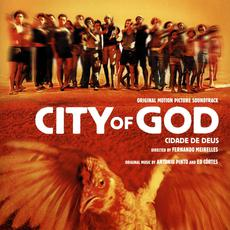 Cidade de Deus (Original Motion Picture Soundtrack) mp3 Soundtrack by Various Artists