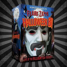 Halloween 81: Live At The Palladium, NYC mp3 Live by Frank Zappa