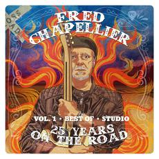 Best Of: 25 Years On The Road, Vol. 1 mp3 Artist Compilation by Fred Chapellier