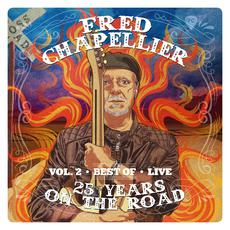 Best Of: 25 Years On The Road, Vol. 2 mp3 Artist Compilation by Fred Chapellier