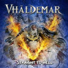 Straight to Hell mp3 Album by Vhäldemar