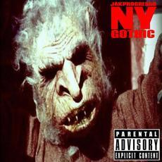 NY Gothic mp3 Album by JakProgresso