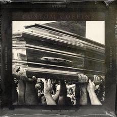 Custom Coffins mp3 Album by JakProgresso & Sonny Vintage