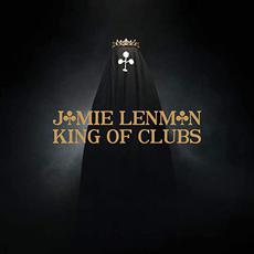 King of Clubs mp3 Album by Jamie Lenman
