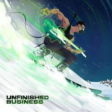 Unfinished Business mp3 Album by Mountains of Charlie