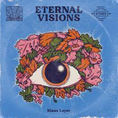 Eternal Visions mp3 Album by Klaus Layer