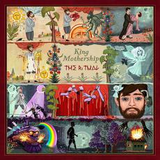 The Ritual mp3 Album by King Mothership