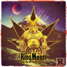 The Golden Giant mp3 Album by King Moon And The Purple Tongues