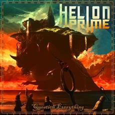 Question Everything mp3 Album by Helion Prime