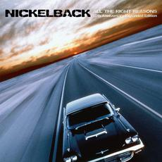 All The Right Reasons (15th Anniversary Expanded Edition) mp3 Album by Nickelback