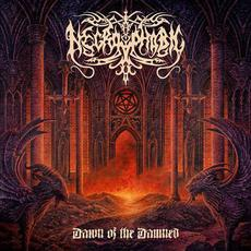 Dawn of the Damned mp3 Album by Necrophobic