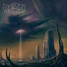 Chaotic Divine mp3 Album by REZN