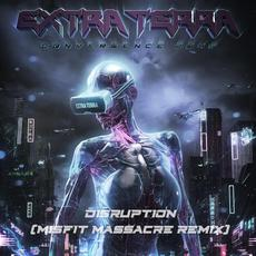 Disruption (Misfit Remix) mp3 Single by Extra Terra