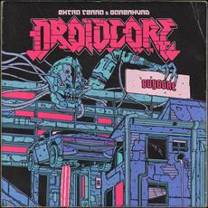 Droidcore mp3 Single by Extra Terra & Barenhvrd