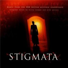 Stigmata: Music From the MGM Motion Picture Soundtrack mp3 Soundtrack by Various Artists