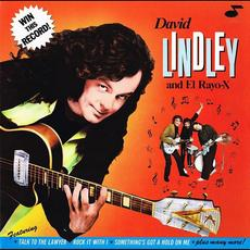 Win This Record! mp3 Album by David Lindley & El Rayo-X