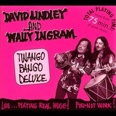 Twango Bango Deluxe mp3 Album by David Lindley & Wally Ingram