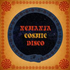 Cosmic Disco mp3 Album by Nemanja
