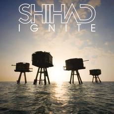 Ignite (Limited Edition) mp3 Album by Shihad