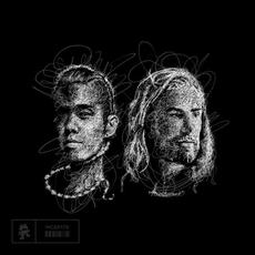 Black & Blue mp3 Album by Slumberjack