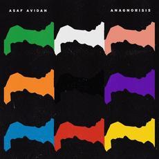 Anagnorisis mp3 Album by Asaf Avidan