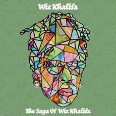 The Saga of Wiz Khalifa mp3 Album by Wiz Khalifa