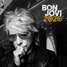 2020 (Deluxe Edition) mp3 Album by Bon Jovi