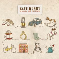 Hand Me Down mp3 Album by Kate Rusby