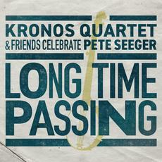 Long Time Passing mp3 Album by Kronos Quartet