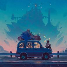 Kingdom in Blue mp3 Album by Kupla