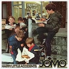 Happy Little Accidents mp3 Album by The Jomo