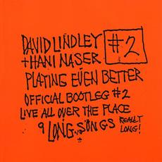 Playing Even Better (Live) mp3 Live by David Lindley & Hani Naser