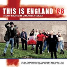 This Is England '86: Music From the Channel 4 Series mp3 Soundtrack by Various Artists
