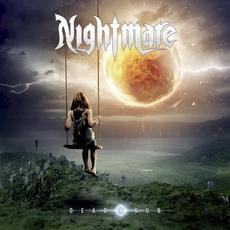 Dead Sun mp3 Album by Nightmare (FRA)