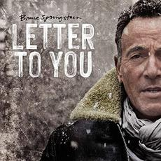 Letter to You mp3 Album by Bruce Springsteen