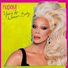 You're a Winner, Baby mp3 Album by RuPaul
